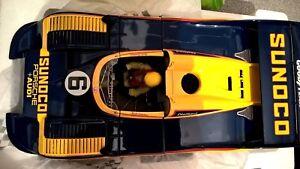 Exoto 1/18 Porsche 917/30 1973 Can-am Road America Vainqueur M.donohue Rlg 18188