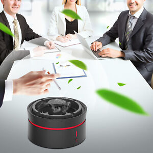 Portable USB Rechargeable Smokeless Ashtray Smart Home Purifier for Any Occasion