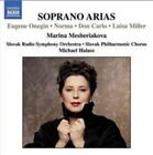 Soprano Arias (CD, May-2004, Naxos (Distributor))