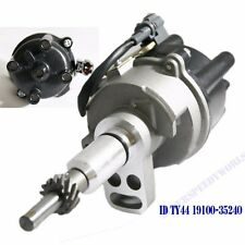 Ignition Distributor for 91-95 Toyota Pickup Base/DLX 2.4L 22RE 19100-35240 TY44