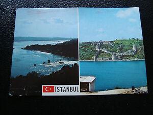 Turquia-Tarjeta-Postal-1983-Istanbul-cy33-Turquia