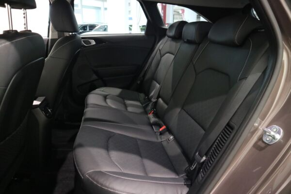 Kia Ceed 1,6 PHEV Upgrade+ SW DCT billede 15