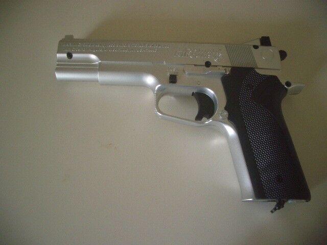 Crosman 1008 Repeat Air Co2  177 Pellet Pistol Gun