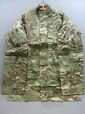 GB/ UK Jacke, Jacket Combat Warm Weather Multi Terrain Pattern MTP Größe 170-96
