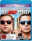 22 Jump Street - Blu-ray Region B