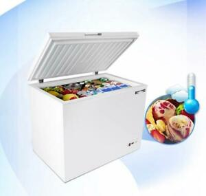 chest freezers Canada Preview