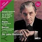 "Haydn: Symphony No. 83 ""The Hen""; Berlioz: Symphonie Fantastique (2013)"