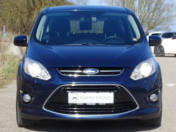 Ford C-MAX 1,6 SCTi 150 Titanium - billede 2