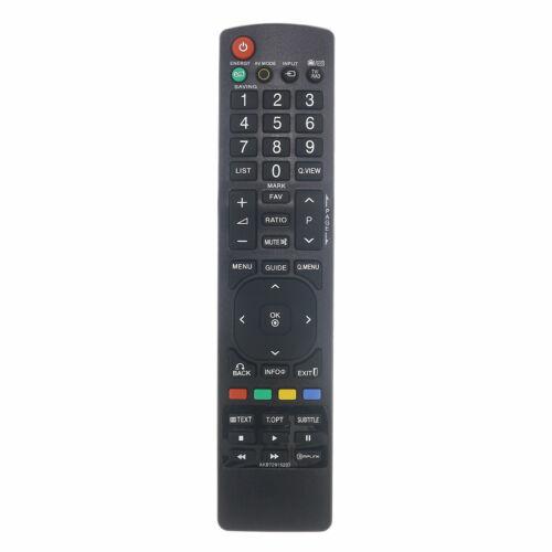 Ersatz TV Fernbedienung für LG 32LH2000 Fernseher