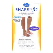 Dr Comfort  Anti Embolism Knee Stockings 18 mmHg Closed
