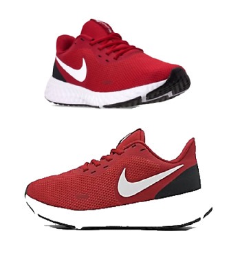 Running Shoes Red Athletic | eBay
