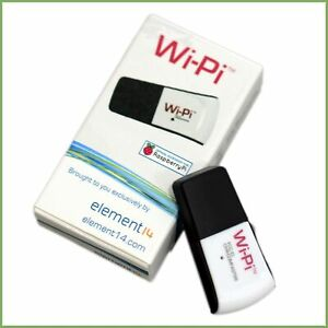 Element-14-WI-PI-official-pi-USB-wireless-Wi-Fi-dongle-boxed-amp-warranty