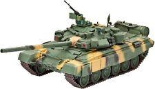 Revell of Germany [RVL] 1:72 Russian Battle Tank T-90 Plastic Model Kit RVL03190
