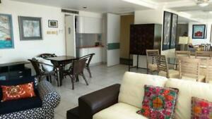 Departamento en renta en Acapulco CENTURY RESORT  1R