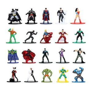 "DC Comics Nano Metalfigs BIZARRO DC41 2/"" Die-Cast Metal Figure Wave 3"
