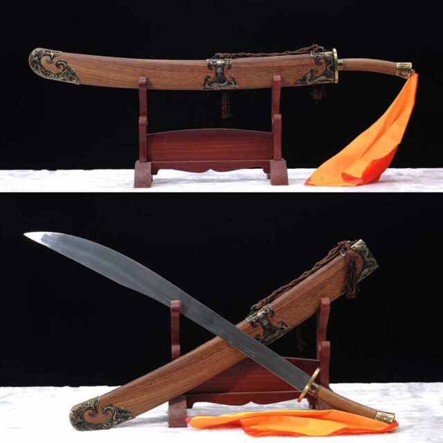 Polypropylene Century Martial Arts Practice Kung Fu Sword Hard Plastic