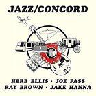 Jazz/Concord by Herb Ellis (Vinyl, Sep-2015, Concord Jazz)