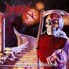 DISMANTLE - Enter The Forbidden - CD - THRASH METAL