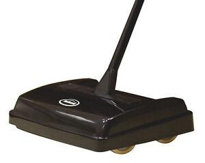 Autopot-525-Teppich-Kehrmaschine-manuelle-Speed-Kehrmaschine
