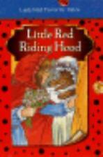 Little Red Riding Hood (Favorite Tale, Ladybird)