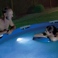 Game Swimming Pool Wall Light