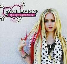 Avril Lavigne - Best Damn Thing CD 888750721921