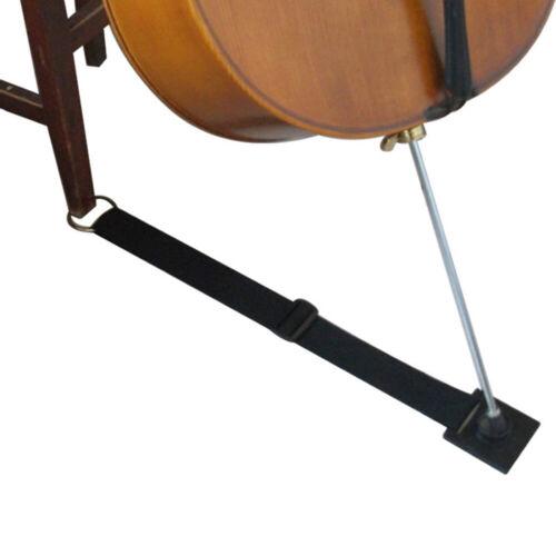 Cello Endpin Anchor Anti Rutsch Endpin Stopper Halter Ständer Antiskid Gerät