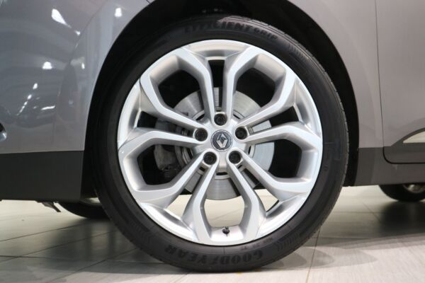 Renault Grand Scenic IV 1,5 dCi 110 Zen 7prs billede 15
