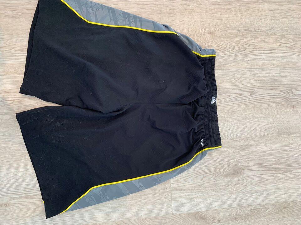 Shorts, adidas, str. M