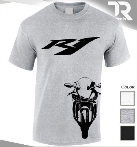 2020 YAMAHA YZF R1 TSHIRT TEE MOTORCYCLE MOTOR MOTO GP RACING MOTORBIKE TOP GIFT
