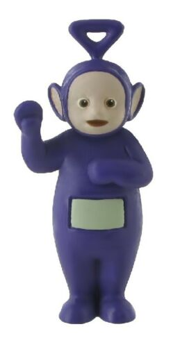 Comansi Teletubbies Tinky Winky Dipsy La La Po Play Figures Selection
