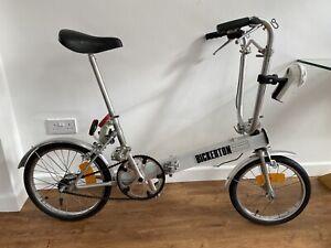 Bickerton Folding Bicycle