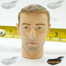 XB81-01 1/6 Dragon Head Sculpt #15 HOT TOYS CITY DID TC