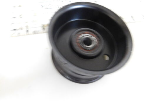 DIXON ZTR 539125750 PULLEY 6524 AYP ELECTROLUX HUSQVARNA RED MAX NOS
