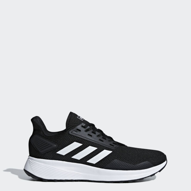 Mens adidas Duramo 9 Running Shoes Size