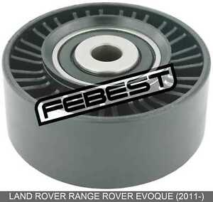 Pulley Idler For Land Rover Range Rover Evoque (2011-)
