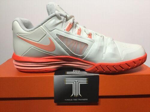 5 Lunar 1 705291 Ladies 5 Size Uk Tennis Nike Trainers ~ Ballistec 7 166 naqAxBIH