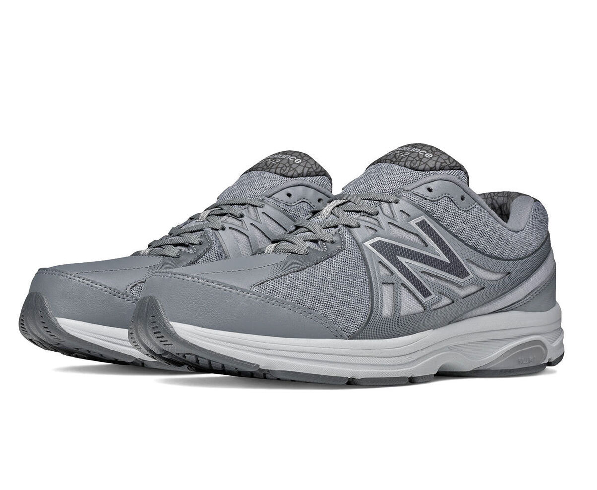 New Balance hommes Health Walking Light weight Sneaker GREY MW847GY2 CHZ SZ NIB