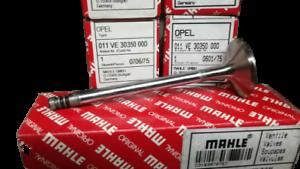 Auslaßventil MAHLE 021VA31059000 oder R6178//BM RENAULT NISSAN DACIA 1.2 16V
