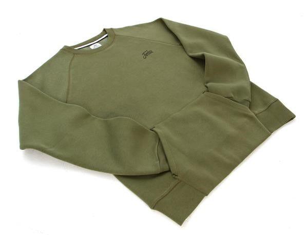 Fortis Tech Sweatshirt All Sizes NEW Fishing Jumper