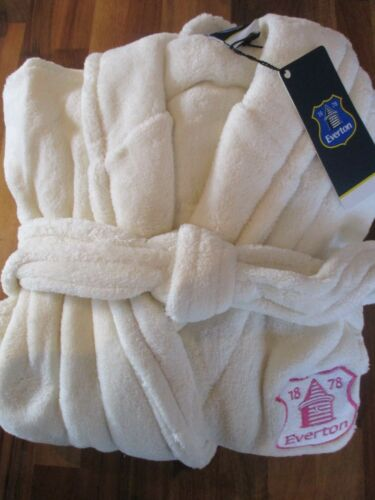 LADIES DRESSING  GOWN WITH HOOD ROBE EVERTON  NEW SIZE 20-22 super soft