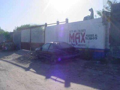 Terreno clave TEUN0132 en Venta en Jacinto López I, Reynosa, Tamaulipas