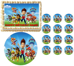 Paw-Patrol-Characters-Edible-Cake-Topper-Frosting-Sheet-All-Sizes