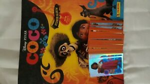 PANINI-Disney coco-sammelsticker Nº 52