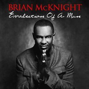 Brian-McKnight-Evolution-of-a-Man-2009-CD-NEW-SEALED-SPEEDYPOST