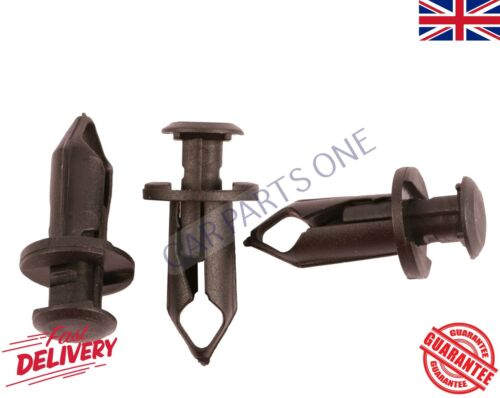 Tipo de empuje Retenedor Ajuste Clip De Sujeción Para Ford Toyota Suzuki 11561878 21075686