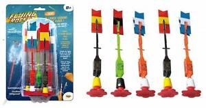 Raketen-Splash-Toys-31150-Flying-Rockets-Raketenschleuder-mit-Lichteffekten