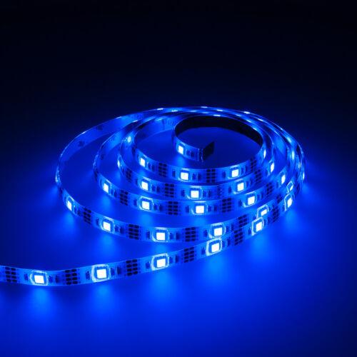 50 cm DEL Barre de strip E Bandes Lumière Bande Avec Batterie Box à piles