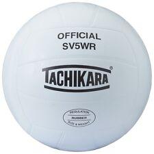Tachikara Top Grade Rubber Volleyball SV5WR VolleyBall NEW