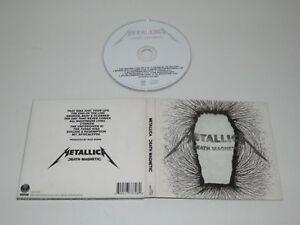 Metallica-Death-Magnetic-Vertigo-0060251737280-CD-Album-Digipak